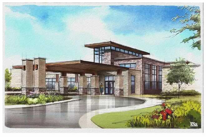 Baptist eyes summer construction start for new Arlington ER
