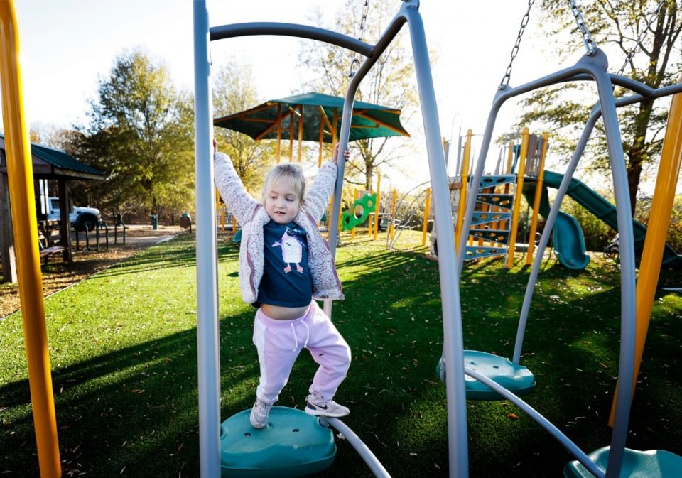 Lakeland BOC approves playground install, steps to development changes