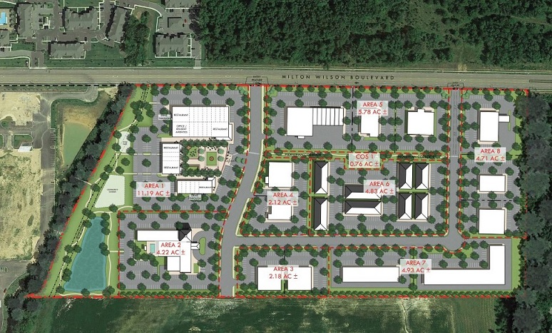 Arlington Planning Commission approves Providence Place amendment