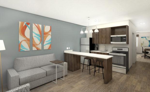 Fast-growing hotel company plans Cordova location
