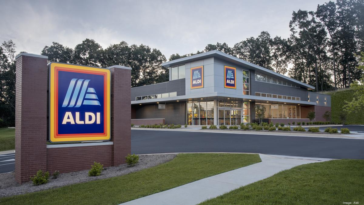 Grocery shopping options expand in Lakeland with ALDI's arrival